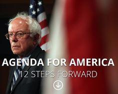 Bernie Sanders on the Issues http://www.ontheissues.org/senate/bernie_sanders.htm #FeelTheBern #Bernie2016 #BernieSanders