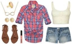 Fashion inspired by Alec from Continuum - (also kinda reminds me of a Liam Payne outfit for summer)