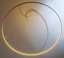 Le Deun - Circle - Suspension Ø 80 cm  1099 -
