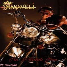 Makaveli - I'm A Ridah Now (2020) 2pac Makaveli, Various Artists, Mixtape, All About Time, Rapper, Dj, Movie Posters, Film Poster, Billboard