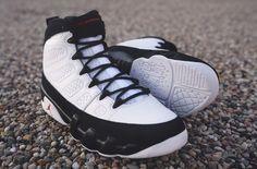 http://SneakersCartel.com The Air Jordan 9 Space Jam Arrives Next Week #sneakers #shoes #kicks #jordan #lebron #nba #nike #adidas #reebok #airjordan #sneakerhead #fashion #sneakerscartel