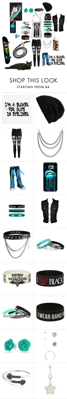 """""""Persephone Goddess Modern Day Outfit"""" by serenity-sempiternal2006 ❤ liked on Polyvore featuring Ash, Rick Owens, Glamorous, Casetify, Jean-Paul Gaultier, Bling Jewelry, NOVICA and modern"""