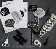 Printable photo booth props free prints and photo booth props on