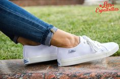 Летняя обувь Las Espadrillas