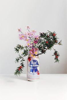 Still Life, Lifestyle, Food, Documentary, Travel and Portrait Photographer - Melbourne Australia - Lauren Bamford Deco Floral, Floral Design, New York October, October 2014, Flower Power, Pabst Blue Ribbon, Interior Photography, Still Life Photography, Floral Arrangements