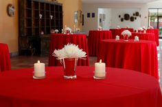 Theater Lobby  Reception style set up. Maximum occupancy 150 guests