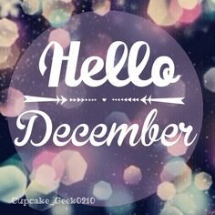 Image discovered by Sabina. Find images and videos about winter, christmas and light on We Heart It - the app to get lost in what you love. Christmas And New Year, Winter Christmas, Hello December Images, Xmas Pictures, Months In A Year, We Heart It, Eve, Fall, Pretty
