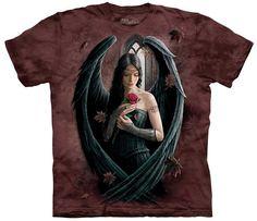 Angel T-Shirt | Angel Rose Adult