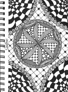 saidfraz zentangle 08012014.2