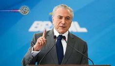 Brasil: Relatório da PF aponta indício de corrupção praticada por Temer. A Polícia Federal (PF) enviou ao Supremo Tribunal Federal (STF) relatório parcial s