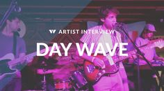 Day Wave's Jackson Phillips is a guy who almost gave up on music before creating his special blend of lo-fi, guitar pop. His songs quickly struck a chord wit...