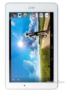 Tablet Acer Iconia Tab 8 A1-840FHD (Iconia Tab 8 A1-840FHD) Compara ahora:  características completas y 3 fotografías. En España el Tablet Iconia Tab 8 A1-840FHD de Acer está disponible con 0 operadores: