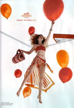 Hermes Ad Campaigns Through the Ages - Page 8 - PurseForum
