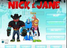 Nick & Jane HD Mod Apk Download