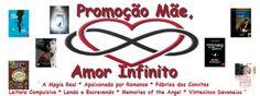 ALEGRIA DE VIVER E AMAR O QUE É BOM!!: [DIVULGAÇÃO DE SORTEIOS] - Promoção Dia das Mães: ...