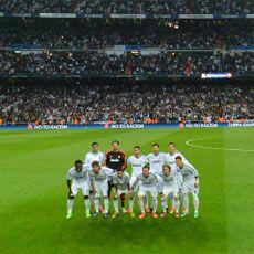 El Bernabéu, en 360º