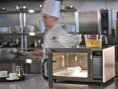 Buy Commercial Microwave Ovens Online