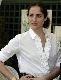 blusas blancas carlina herrera - Google Search