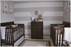 The Twin's Nursery