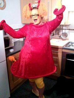 how to make a wembley fraggle rock costume wembley fc costumes and halloween costumes - Fraggle Rock Halloween Costumes