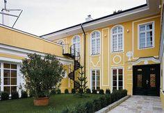 8 Bedroom House / Villa for Sale in Vienna 23rd District, Austria. € 6,900,000
