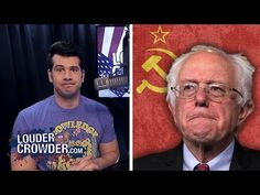 WATCH: Debunking the Myth of 'Democratic' Socialism » Louder With Crowder - louderwithcrowder.com 3/31/16
