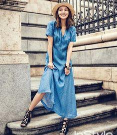 """""""春を先取り""""少女時代 スヨン、マドリードを魅了した美しさに視線釘付け - ENTERTAINMENT - 韓流・韓国芸能ニュースはKstyle"""