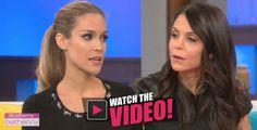 Fake, Fake, Fake! Kristin Cavallari Reveals Her Relationships & Fights On 'The Hills' Were Staged | Radar Online