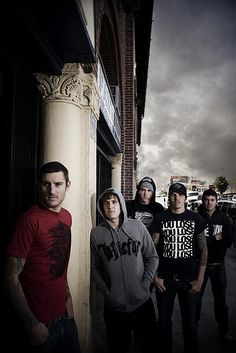 Parkway Drive Love them. Concert rocked every second @Allison j.d.m House! of Blues