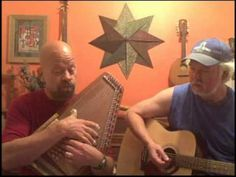 """Down at the Cross"" Play and sing-along hymn #1 Autoharp & Guitar"