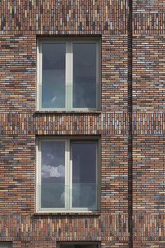 Tweelinggebouw ML_A in Houthaven gereed - PhotoID #366982