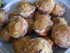 blueberry muffins Blue Berry Muffins, Blueberry, Baking, Breakfast, Food, Blueberry Crumb Muffins, Morning Coffee, Berry, Bakken