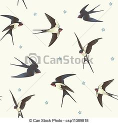 Flying Swallow Drawing New ideas on pinterest | Tattoo thoughts ...