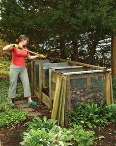 Composting 101 - Martha Stewart Home & Garden