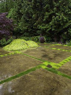 Spaces Garden Designer Design,