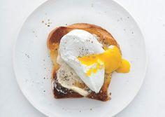 The Perfect Poached Egg Recipe | Bon Appétit