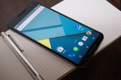 Android 7.0 Nougat finally rolling out to Nexus 6