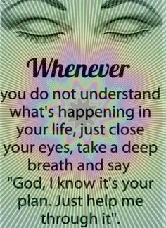 """Verwandle """"dein"""" in """"unser"""" - """"Gott, ich weiß, es ist unser Plan."""" ♥ quotes quotes about love quotes for teens quotes god quotes motivation Bible Verses Quotes, Faith Quotes, Wisdom Quotes, Discernment Quotes, Quotes Gif, Mom Quotes, Qoutes, Gods Love Quotes, Quotes About God"""