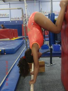 Spend your time HERE | Swing Big! Gymnastics Blog