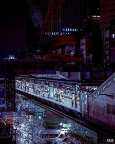 DERIVE Tokyo Yoshito Hasaka AKA - cbje_tokyo | ello