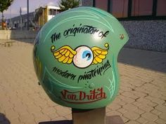Von Dutch tribute by Custom design