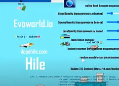 Evoworld.io Oyunu Teleport, Opaklık Hilesi Çalışıyor 2021 Cheating, Games, Gaming, Plays, Game, Toys
