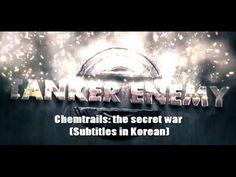 다큐멘터리 / 켐트레일 : 비밀전쟁 Chemtrails: the secret war