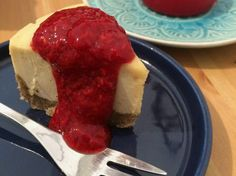 Raw Cheesecake – Roher Käsekuchen