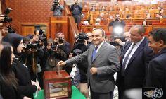 حبيب المالكي يعقد اجتماعًا مع رئيس مجلس العموم في البرلمان البريطاني: أجرى رئيس مجلس النواب ، حبيب المالكي، في البرلمان البريطاني محادثات…