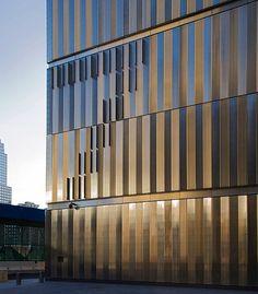 SOM : 7 World Trade Center