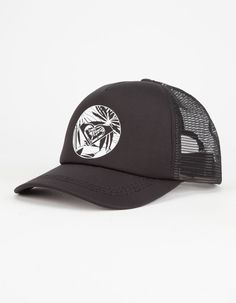 ROXY Trucking Womens Trucker Hat