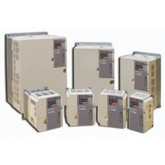 Yaskawa Products - Page 1 Elevator, Motors, Lockers, Locker Storage, Pump, Industrial, Medium, Furniture, Home Decor