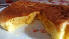 Pao de Lo cake from Portugal...Recipe from Marli
