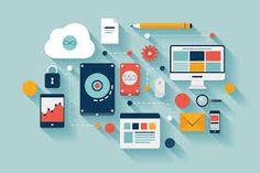 TechDost - Website Designing Company in Meerut, Website Design Company Meerut Linux, Seo Marketing, Digital Marketing, Php, Finance Function, Creer Un Site Web, Mobile Friendly Website, Website Design Company
